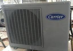 Unidade Condensadora Carrier Midea 36.000 BTUs