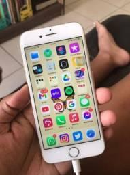Iphone 7 128gb perfeito estado