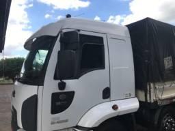 Ford Cargo Bitruck