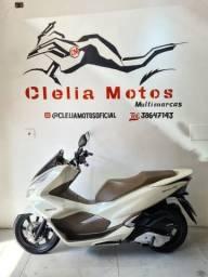 Honda Pcx Dlx 2019 - 10 mil km