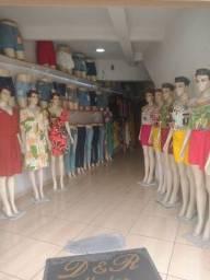 Repasso loja Roupas femininas