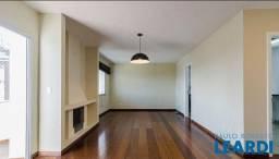 Apartamento para alugar com 4 dormitórios em Alto de pinheiros, São paulo cod:640710