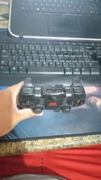 Controle joystick sem fio 3 EM 1