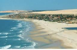 Excelente Terreno Beira Mar Praia Uruaú - 17.500mts2