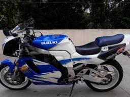 Suzuki Gsx-r - 1996