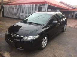 Civic LXS 2007 - 100% FINANCIADO - 2007