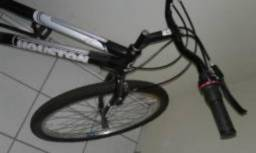 Bicicleta Houston Vendo Ou Troco