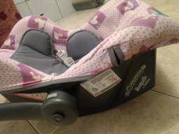 Bebê conforto cadeirinha