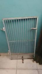Portao de Canil