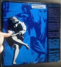 Lp Vinil Guns N Roses - Use Your Illusion Ii 2 (duplo)