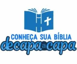 Conheça a Bíblia capa a capa.