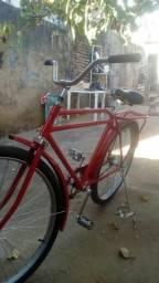 Vendo ou troco bicicleta gorik atinga em bicicleta de trilha