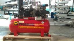 Compressor Pressure Ecno 20/200 litros