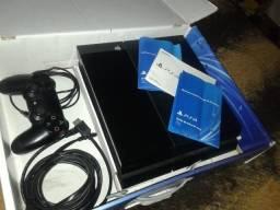 PS4 Troco por PS3 Desbloqueado