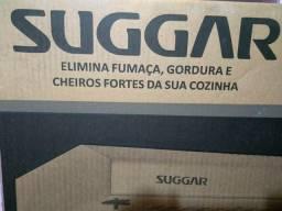 Suggar Depurador Slim II 60 CM DM61/62IX