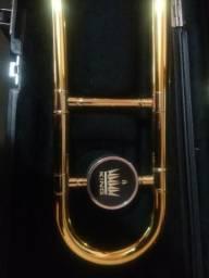 Trombone king americano 606 zero sem marcas