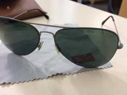 Óculos Ray Ban Aviator Original