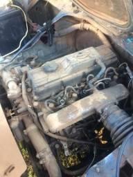 Motor besta gs 2.7 diesel