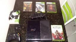 Xbox 360 4g travado