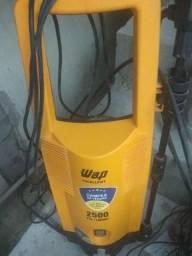Lavadora de Alta pressão marca wap 2.500 libras oportunidade apenas 300.00