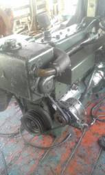 Vdo motor mercedez 352 turbo 170 hp std
