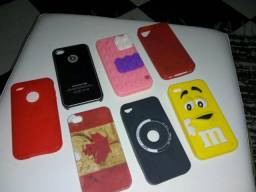 Capinhas iphone 4/4s