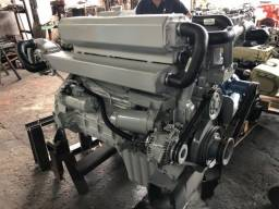 Motor Mercedes - Semi Novo - Pouco Usado, 420 HP