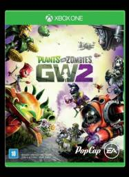 Plants vs Zombies Garden Warfare 2- Xbox one