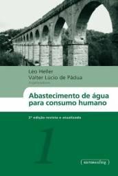 Livros de Engenharia Civil e Ambiental, dentre outros