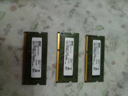 Memória RAM Para Notebook!!!