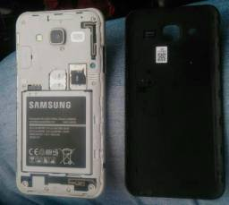 Vendo celular samsung j5 normal!!!