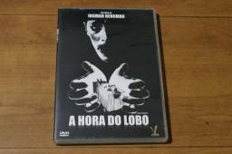 Dvd A Hora Do Lobo Ingmar Bergman Versátil