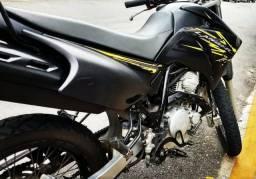 Yamaha XTZ Lander 250 - 2009