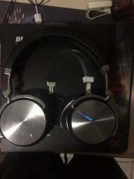 Fone Sem fio Bluetooth (preço negociável)