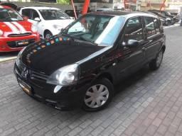 Renault Clio 4 Portas 1.0 2011 - 2011