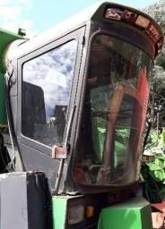 Cabine agrícola