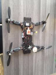 Drone F450 Naza M Lite +GPS