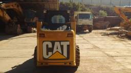 Vendo mini carregadeira caterpillar 226b