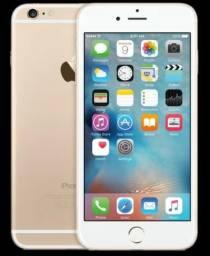 Iphone 6 gold com 64gigas de armazenamento semi novo- em 3x sem juros no cartâo