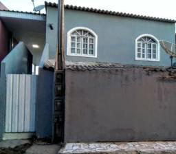 Vendo casa MOBILIADA em marataizes com Vista Previlegiada