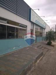 Salão /loja 300 m2 - principal avenida - centro, campo limpo, sp