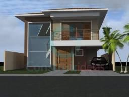 Duplex no Jardins do Lago, 186m²,3suítes, Lazer Opcional - Projetos personalizados