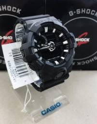 e7d763f3fd8 Relógio Casio G-Shock GA 700 ORIGINAL