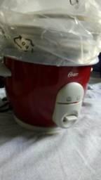 Panela q cozinha a vapor