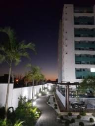 Apartamento 2 quartos no Orion Easy Club - 1 quadra do mar de Piçarras - semi-mobiliado