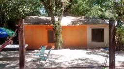 Cabana de Lona