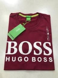 Camisetas HUGO BO SS Peruanas