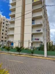 Apartamento com 2 quartas, varanda, elevador no centro de Paulista