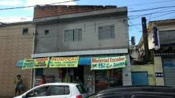 Loja +1 apto em Vicente de Carvalho