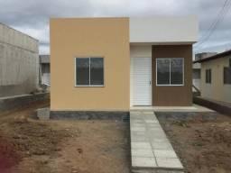 Casas em Caruaru - 02 quartos